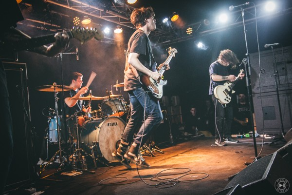 Title Fight - Paris, May 2015 //  Photo © Mariam B. - www.plugin-mag.com