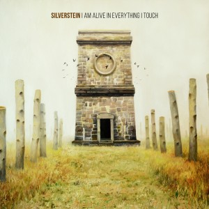 SILVERSTEIN-IAMALIVEINEVERYTHINGITOUCH-1500x1500-RGB